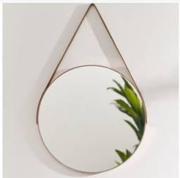 Espelho Adnet 45cm