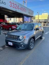 Jeep RENEGADE 2016 1.8 Flex AUTOMÁTICO
