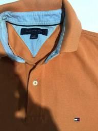 Camisa Tommy Hilfiger - P