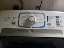 Máquina de Lavar Electrolux 15kg (leia o anúncio)