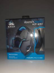 Head Set kanup