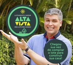 Título do anúncio: Loteamento Jardim alta Vista ( Trindade Goiás )