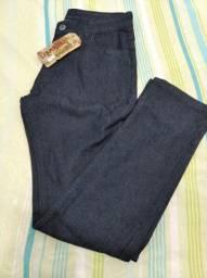 Calça jeans Masculino 38,40,42