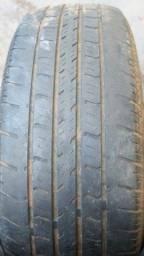 Vendo pneus 225/65 r17