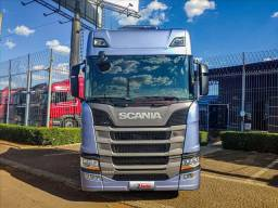Título do anúncio: Maravilhoso Caminhão Scania
