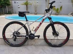 Bike Soul SL227F Altus Bicicleta