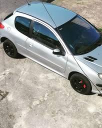 Peugeot Rallye 206 1.6 16v