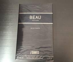 Perfume masculino BEAU 100ML