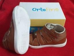 Bota infantil - Ortofino