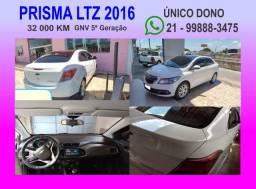 Prisma LTZ 2016