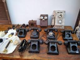 Telefones Artísticos Baquelite