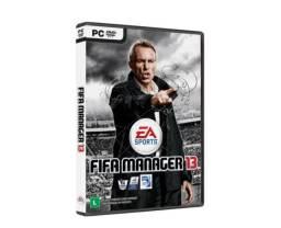 Fifa Manager 13 Pc Game Original Mídia Física