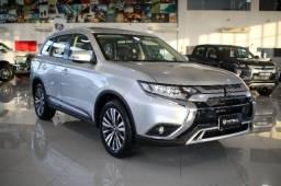 Título do anúncio: Mitsubishi Outlander HPE 2.0   2020 com 16.000km