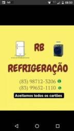 R/b Refrigeração