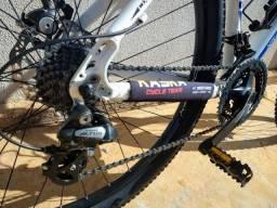 Bike MTB - Shimano Altus