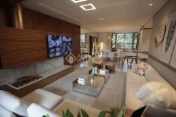 Apartamento à venda com 4 dormitórios em Centro, Gramado cod:296427