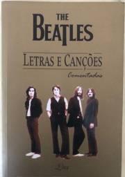 Livro - Beatles Letras e Canções