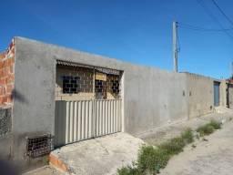 Vendo casa no residencial denison Amorim, próximo a praia do francês