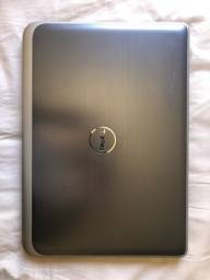 Notebook Inpiron 5421 (DEFEITO no processador) Dell, i7, placa de video,