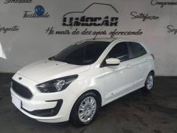 Ford ka hatch 1.5 At. 2020 * Financio com entrada a partir de 5.000 *