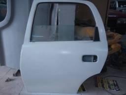 Porta Corsa sedan