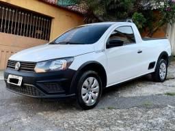 Volkswagen Saveiro 1.6 Robust 2018 Completa