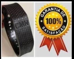 Vendo pulseiras magnéticas por 25$