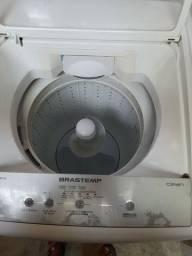 Vendo lavadora Brastemp