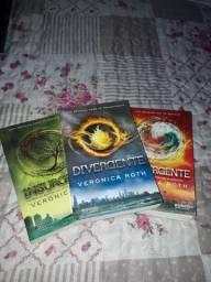 Trilogia Divergente