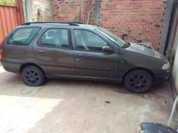 Vendo Carro Palio Weekend stile 2000