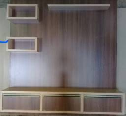 Painel Rack de sala