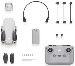 Drone Dji Mini Se, Lançamento, lacrado na caixa