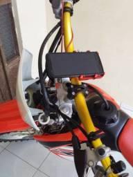 suporte de celular para moto e bicicleta