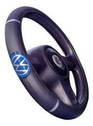 Título do anúncio: Capa Para Volante Volkswagen Emborrachado Universal Todos os Volantes