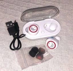 Fone Bluetooth, AirPhone, novo, original, na caixa