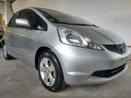 Honda Fit (Ipatinga)