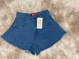 Título do anúncio: Show jeans godê novo