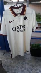 Camisa ROMA 20/21. Tamanho GG- Original