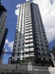 Título do anúncio: Edf Bellagio-123 m2-4 qts/2 suites-2 vagas-armarios projetados - em Casa Amarela - Recife