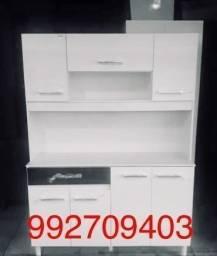 Armário de cozinha (1,20x1,70) Novo