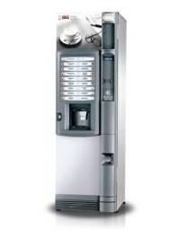 Maquina automatica de cafe kikko - sem sistema de pagamento