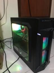 PC Gamer Ryzen 7 GTX 1060 1240GB