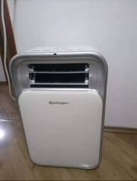 Ar Condicionado Portátil Springer 12  Mil btu