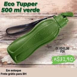 Eco Tupper 500ml