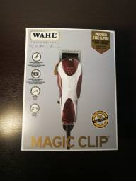 Máquina Wahl Magic Clip *Com fio *Nova