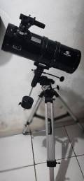 Telescopio 1400mm x 150mm