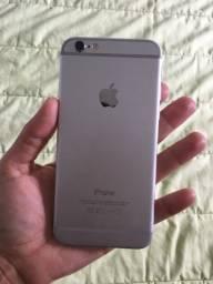 Vendo iPhone 6 pouco usado