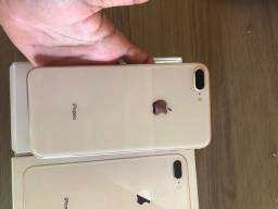 iPhone 8 Plus Rose Gold 64 GB