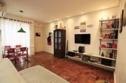 Apartamento à venda com 1 dormitórios em Auxiliadora, Porto alegre cod:39262