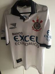Camisa Corinthians (1997)